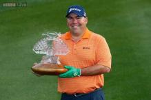 Kevin Stadler wins maiden title in Phoenix by one shot