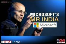Microsoft's Mr India: The inside story of Satya Nadella