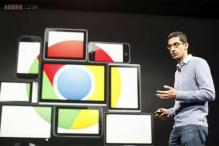 Is Google's Android head Sundar Pichai the top choice for the CEO position at Microsoft?