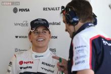 Susie Wolff to drive in F1 Friday practice sessions