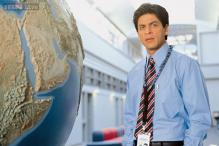 Remember the climate change satellite Shah Rukh Khan was working on in Swades? NASA actually launched it this morning
