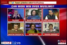 Can Modi and BJP ever win the hearts and minds of the Indian muslims?