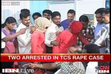 TCS employee murder case: Two arrested, hunt on for accomplices