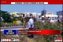TCS employee murder: Inspector suspended for dereliction of duty