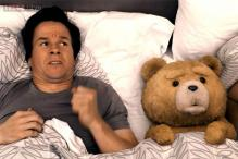 Amanda Seyfried replaces Mila Kunis as female lead in 'Ted 2'