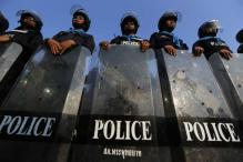 Thai anti-govt protesters target PM again despite hint of talks