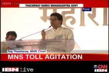 Maharashtra toll: Raj Thackeray threatens statewide road blockade