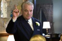 Philip Seymour Hoffman a victim of drug laws: Russell Brand