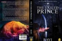 Ramayana reloaded: 'The Exiled Prince', an intelligently written work