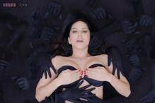 Snapshot: Sunny Leone turns 'Baby doll' in 'Ragini MMS 2'