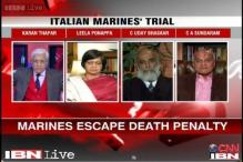The Last Word: Has Indian government mishandled the Italian marines' case?