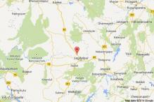 Three Maoist cadres carrying rewards arrested in Bastar