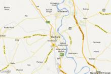Three mutilated bodies recovered, police launch probe