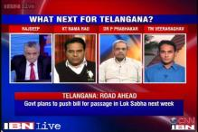 What next for Telangana: Will Telangana be a distant dream?