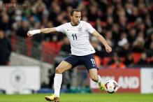 Andros Townsend and Mousa Dembele in line for Spurs return