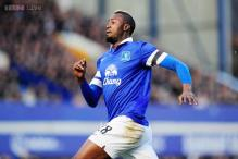 Everton's Lacina Traore sidelined for 'weeks not months'