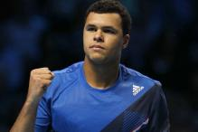 Jo-Wilfried Tsonga to face Ernests Gulbis in Open 13 final