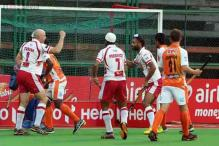 HIL: Mumbai Magicians open account with 3-2 win