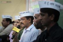 AAP challenges big guns in its first list of candidates for Lok Sabha elections