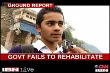 Uttarakhand floods: Seven months on, roads still a distant dream