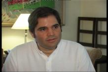 Varun Gandhi kickstarts election campaign from Sultanpur, remembers father