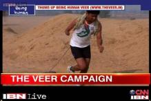 Veer: Paralympian Jagseer overcomes challenges, does family proud
