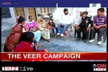 Veer: Rajinder Rahelu fought polio to win bronze at Athens Paralympics
