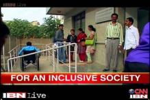 Veer: Sun ITES encourages employment of people with disabilities