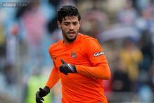 Carlos Vela leads Sociedad to 1-0 win at Malaga in Spain