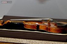 Stolen 300-year-old Stradivarius violin recovered in Milwaukee