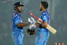 Kohli's special knock made the difference: Razzak