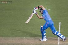 Kohli maintains No. 4 position in T20 rankings