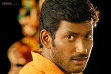 Vishal Krishna's next to be a bilingual