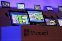 Microsoft Windows 8 continues to lag behind Windows 7