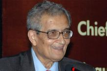 India's health sector dismal: Amartya Sen