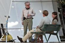 Woody Allen calls adpoted daughter Dylan Farrow's allegations of child molestation 'disgraceful'