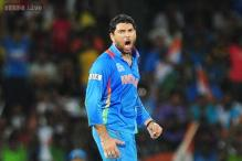 Yuvraj wants to do the 'Gangnam' after bagging Rs. 14 crore at IPL auction