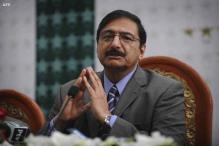 We received threats from India for resisting Big Three: Zaka Ashraf