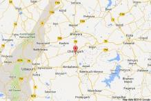 4 passengers killed, 24 injured as bus overturns at Chittorgarh-Kota highway