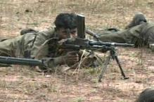 Jharkhand: Two security personnel injured in encounter with Naxals