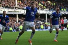 EPL: Everton beat Cardiff 2-1; Fulham defeat Newcastle 1-0
