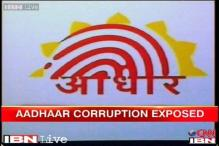 Cobrapost sting reveals Aadhaar documents forged for non-Indians