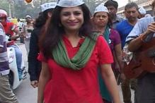 AAP releases sixth list of LS candidates, Shazia Ilmi gets Ghaziabad ticket