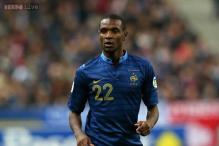 Abidal risks World Cup place after Monaco no-show