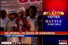 A Billion Votes: All the elections buzz from battleground Varanasi