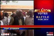 A Billion Votes: BJP denies Barmer seat to Jaswant Singh