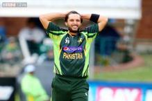 Pakistan hope Shahid Afridi is fit for Asia Cup final