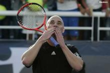 IPTL a no-go if it clashes with Thanksgiving: Andre Agassi