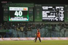 Sri Lanka shoot out Netherlands for record lowest T20I total