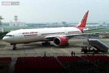 Delhi-bound Air India flight grounded in Paris over a spoiler snag